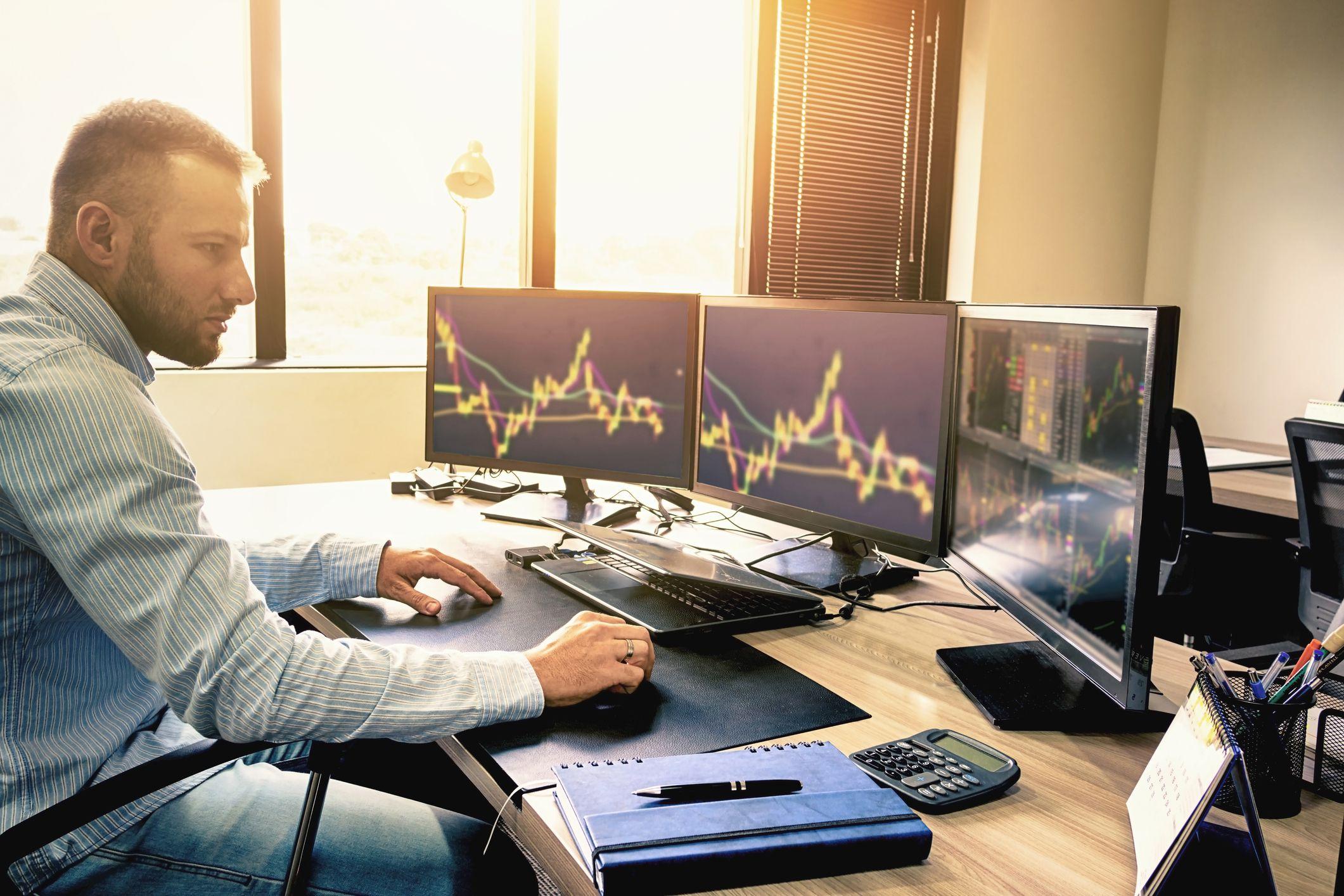 Les bases du trading : tout ce que vous devez savoir