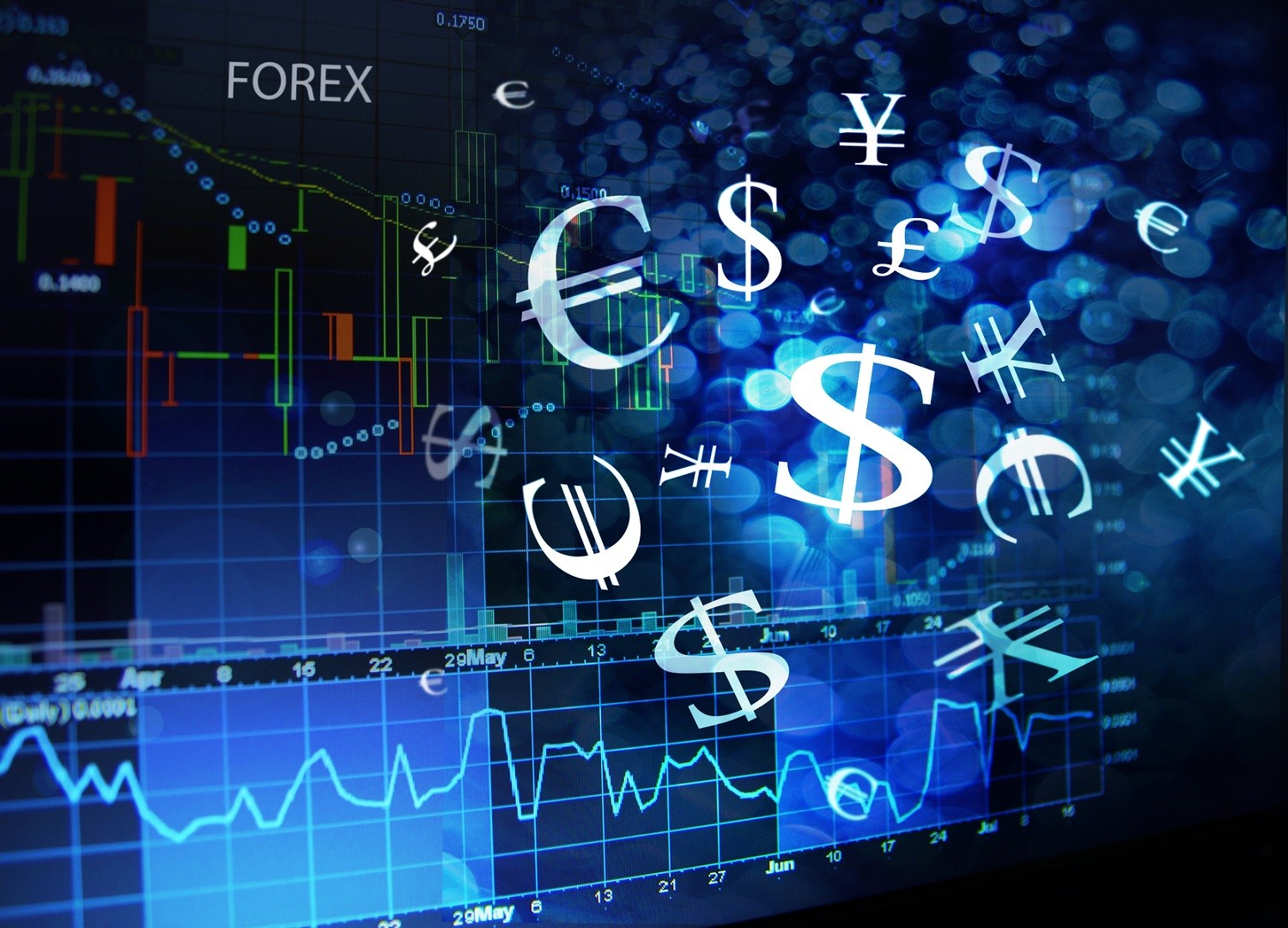 Broker Forex : comment choisir son broker ?