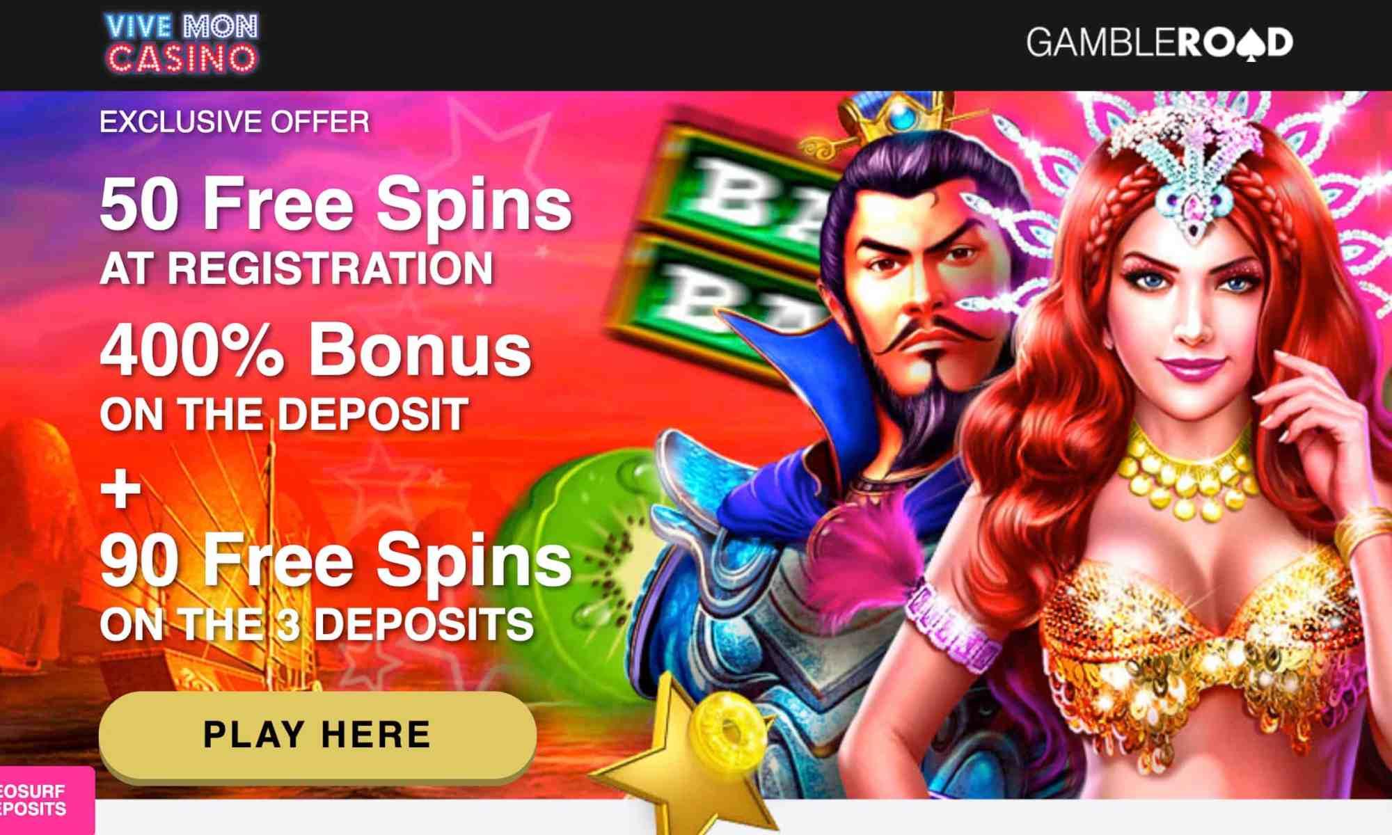 Les avis importants sur vive mon casino